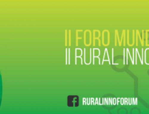 KORU Espirulina participa en el II Foro Mundial de Innovación Rural