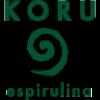 KORU Espirulina Logo